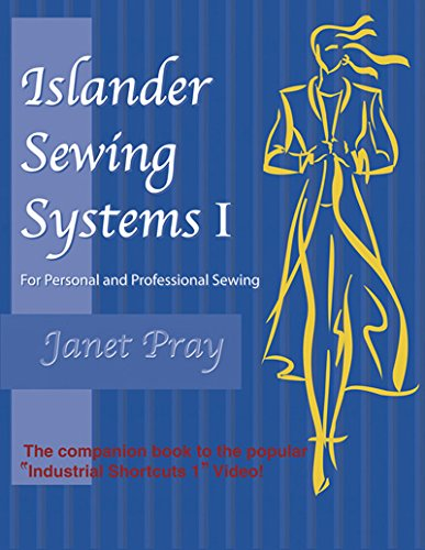 Download Islander Sewing Systems I: For Personal and Professional Sewing pdf epub