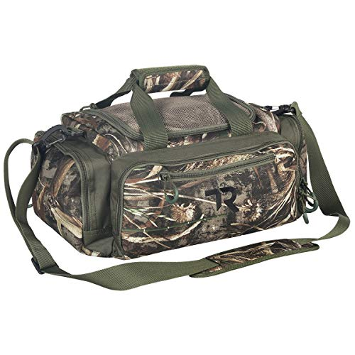 EVER ADVANCED 15-inch Hunting bag Tool Bag Catch All Gear Duffel Bag for camping traveling (Hunting Gear Bag)
