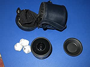 Belomo MS Peleng 3.5/8mm Fisheye Lens for Canon EOS Cameras - New