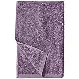 Amazon Basics Cotton Hand Towels, Assorted Colors
