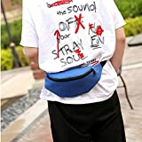 NJZYB Fanny Packs for Women & Men, Unisex Waist Bag