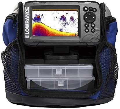 Lowrance 000 – 14181 – 001 hook2 Ice Machine, Pescado Finder y ...
