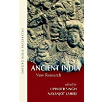 Ancient India: New Research (Oxford India Paperbacks)