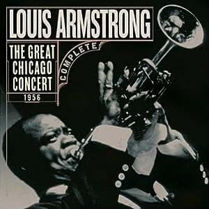 Great Chicago Concert 1956