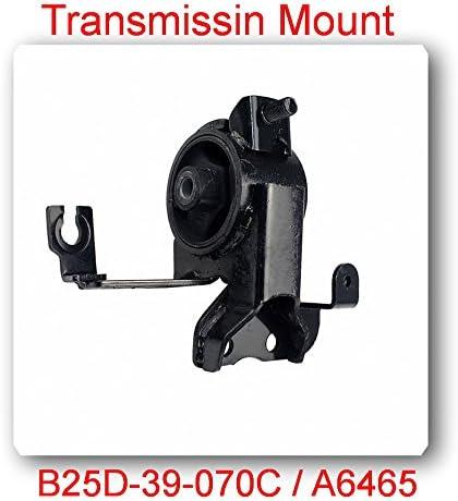 SCITOO Engine Motor Trans Mounts Set 4PCS A6486 A6481 A6465 A6485 ...