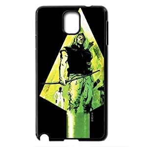Popular Green Arrow TV fans phone Case Cove For Samsung Galaxy NOTE 3 Case XXM9131394 by ruishername