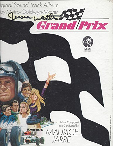 Grand Prix (Original Sound Track)