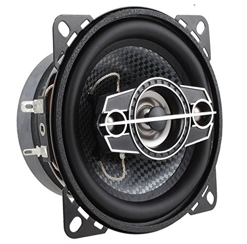 DS18 SLC-N4X Coaxial Speaker