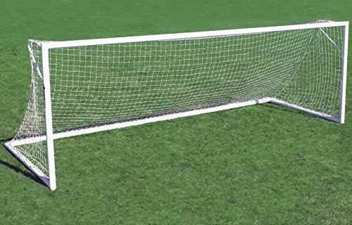 - Kwik Goal Fusion Goal, 8 x 24-Feet