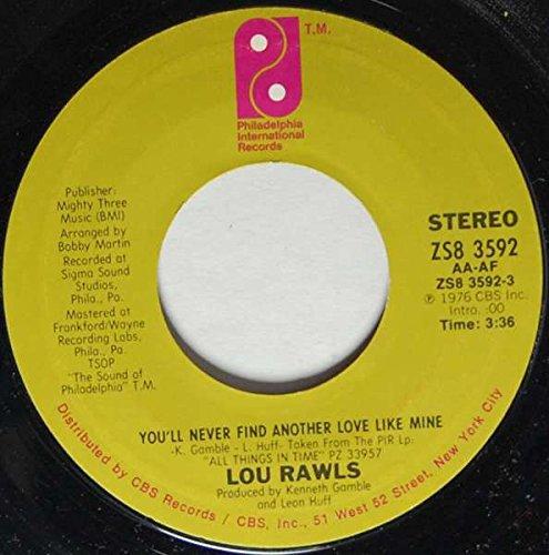 Lou Rawls - You