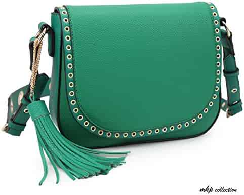 2376b2694439 Shopping MKP Collection - Purples or Greens - Faux Leather ...