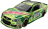 Lionel Racing C881721MDEJ Dale Earnhardt Jr 2017 Mountain Dew 88 Talladaga 1:24 Scale Arc Raced Version Diecast Car