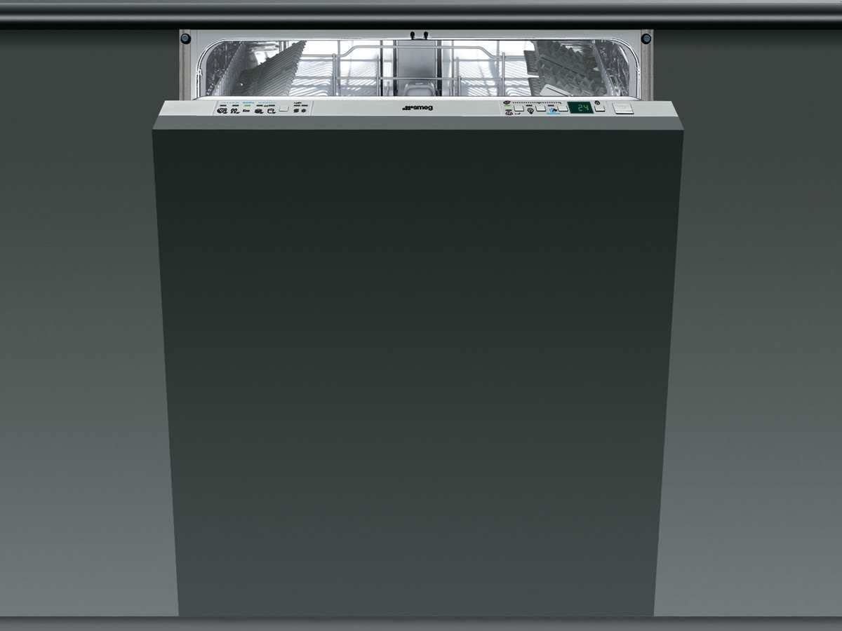 Smeg STA6443-3 lavastoviglie A scomparsa totale 13 coperti A+++
