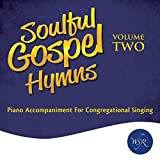 Audio CD-Soulful Gospel Hymns (V2) (Piano Accompaniment) by Worship Service Re (2014-01-01?