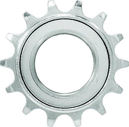 14T Curb perro 1/20,3cm rosca métrica cromado frewheel para Flip Flop HBS