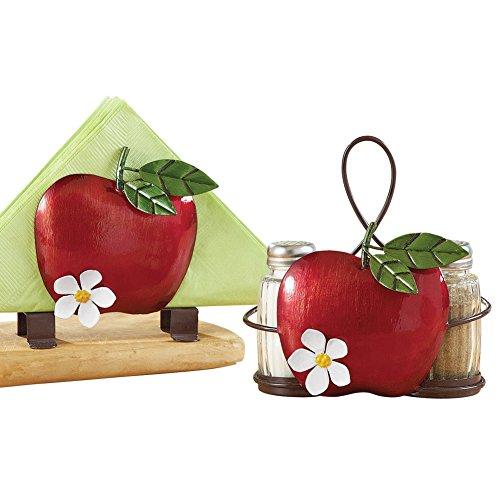 Apple Blossom Salt And Pepper Set