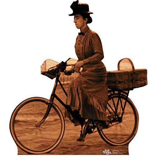 Fun Express - Miss Gulch On Bike - Wizard Of Oz Standu - Party Supplies - Licensed Tableware - Misc Licensed Tableware - 1 Piece -