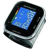My Life My Shop MM47128-0200 Cor2 Blood Pressure Monitor, Black