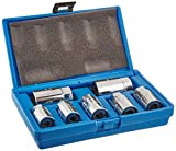 Assenmacher Specialty Tools 203 Stud Remover/Installer Set - 7 Piece