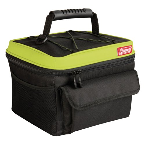 Coleman Soft Cooler Review The Cooler Zone