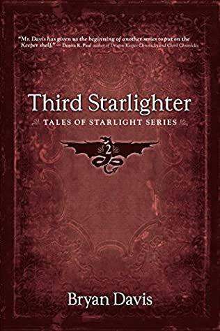 book cover of Third Starlighter
