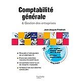 Comptabilité générale et gestion des entreprises (HU Gestion) (French Edition)