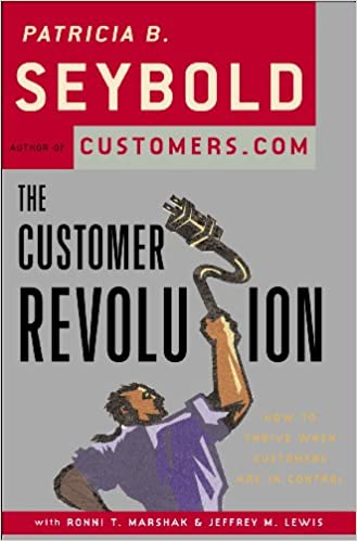 Download online The Customer Revolution PDF, azw (Kindle), ePub, doc, mobi