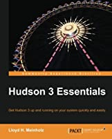 Hudson 3 Essentials Front Cover