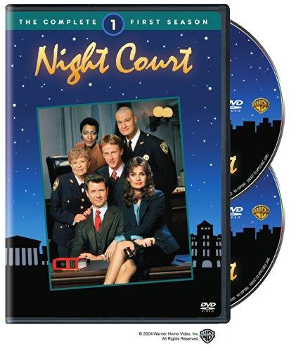 Night Court: Season 1 ()