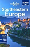 Lonely Planet Southeastern Europe (Travel Guide) by Lonely Planet ( 2013 ) Paperback