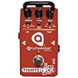 Amptweaker Bass TightRock JR Effects Pedal