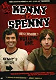 Comedy Central's Kenny vs. Spenny: Volume 1--Uncensored [Import]