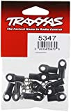 Traxxas 5347 Rod Ends with Hollow Balls Large Revo  (12)