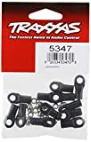 Traxxas 5347 Rod Ends with Hollow Balls - Large (set of 12)