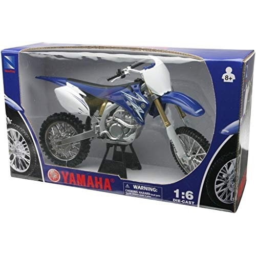 New Ray Toys 1:6 2017 Yamaha YZ450F for sale  Delivered anywhere in USA