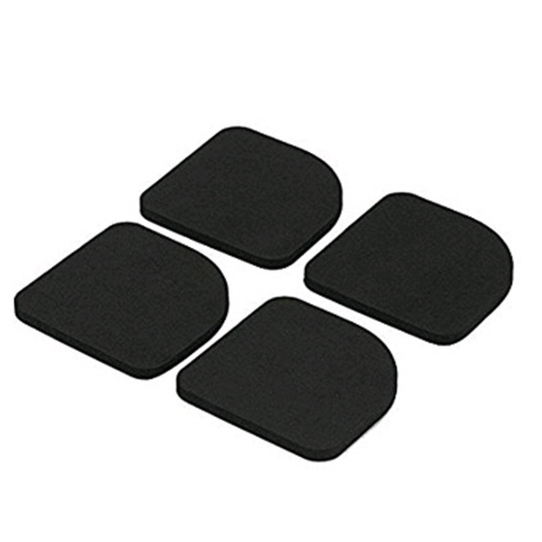 VWH Washing Machine Refrigerator Anti-Vibration Shock Pads Machine Feet Non-slip Mat Yingwei