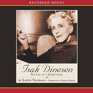 Isak Dinesen Audiobook