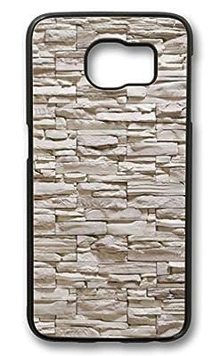 Galaxy S6 Edge Case, Pasonomi® [Smart Window View] Samsung Galaxy S6 Edge Folio Wallet Case - Slim Flip Leather Case For Samsung Galaxy S6 Edge Smartphone by Meilianfa