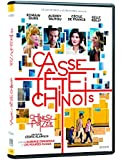 Chinese Puzzle / Casse-Tete Chinois (Bilingual)