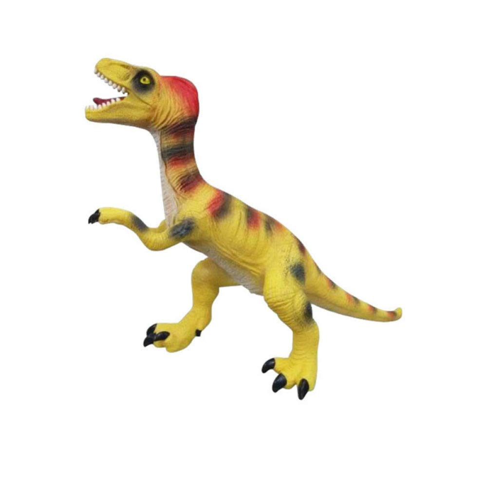 GIKMHYB Dinosaurierspielsimulation Der Kinder Weiches Weiches Weiches Vorbildliches Spielzeug Tyrannosaurus-Dekorationsgeschenk,C d11dca