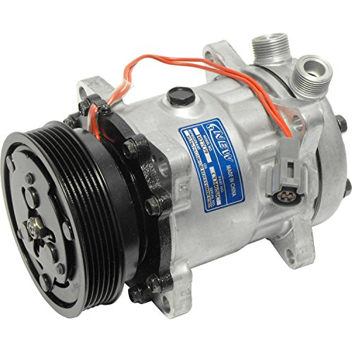 Universal Air Conditioner CO 4653C A/C Compressor ()