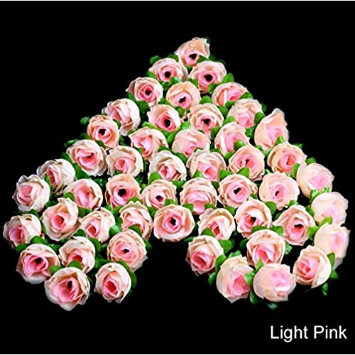 Black and Light Pink Wedding Flowers: Amazon.com