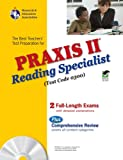 PRAXIS II, Research & Education Association Editors, 0738606871
