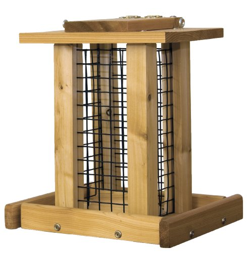 Stovall 18FS Whole Peanut Feeder Review
