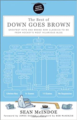 The Best Of Down Goes Brown Greatest Hits And Brand New Classics To