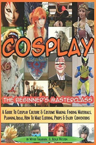 Cospl (Cosplay Ideas For Beginners)