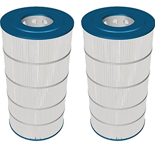 (Hayward 2 CCX1000RE 100 Square Foot Replacement Swimming Pool Filter Cartridges)
