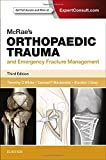 img - for McRae's Orthopaedic Trauma and Emergency Fracture Management, 3e (Churchill Pocketbooks) book / textbook / text book