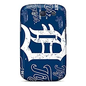 Harries OTO79iWMk Protective Case For Galaxy S3(detroit Tigers)