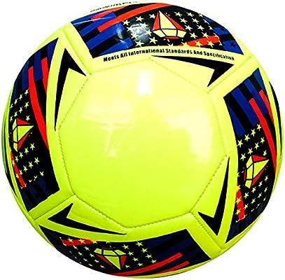 Balón oficial de Manchester en Reino Unido, balón de fútbol ...